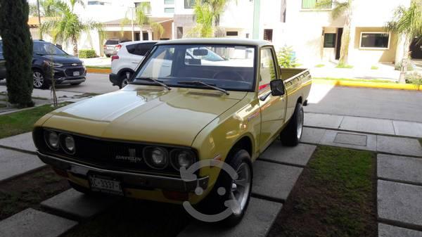 Datsun clasica