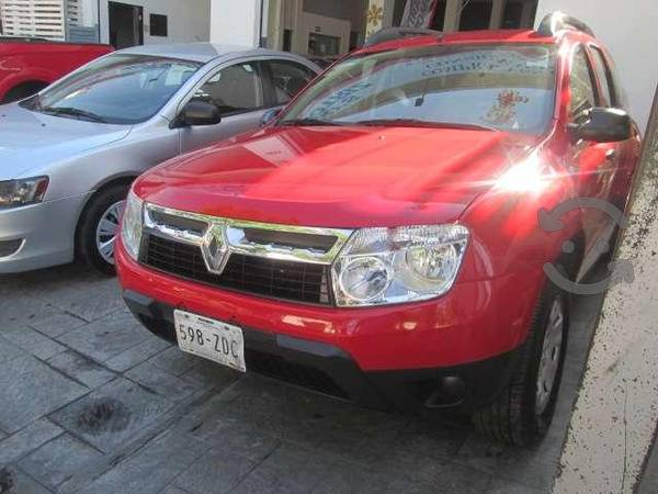 Duster expression std impecable