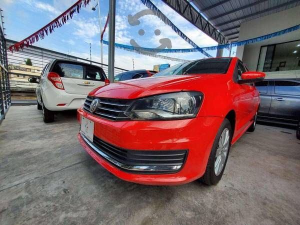 Volkswagen Vento Startline  Cero compraventa