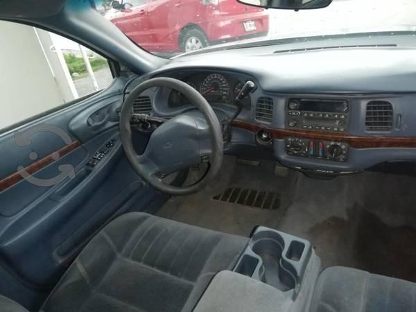 impala chevrolet