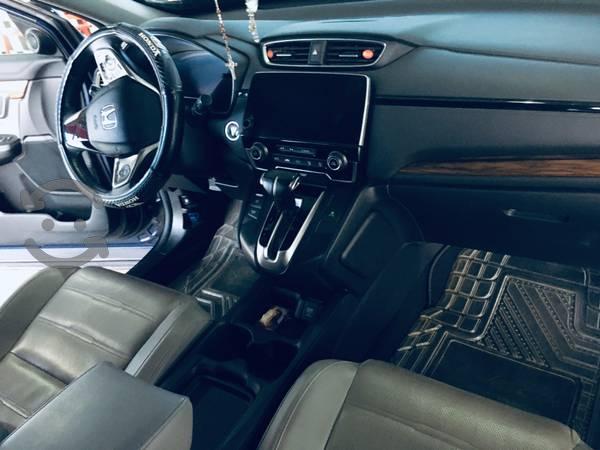 CRV turbo plus