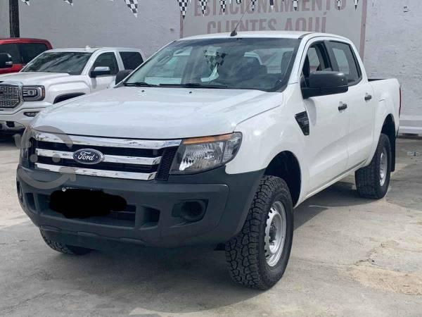 Ford Ranger XL TM Diésel 4x2