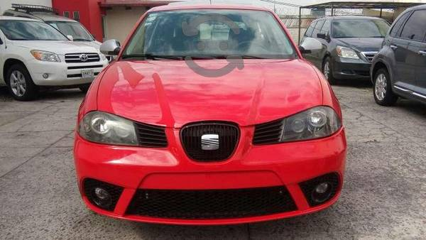 Flamante SEAT Ibiza FR  Turbo Impecable