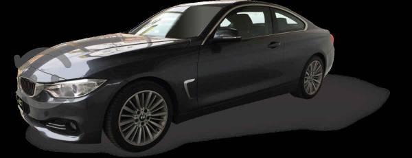 BMW Serie 4 2p 428i Coupé Luxury Line L4/2.0/T Au