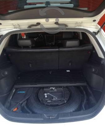 Mazda cx vendo o cambio