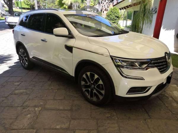 Renault Koleos Iconic