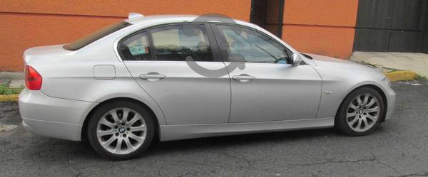 BMW 325 Blindado nivel 3 único dueño
