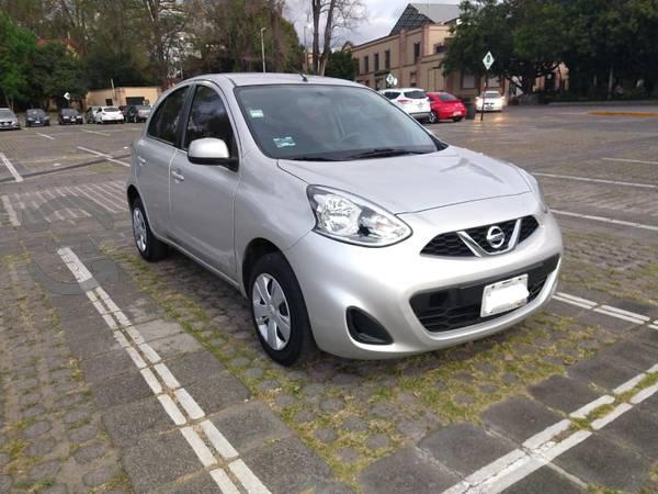 Nissan March  TA 1.6