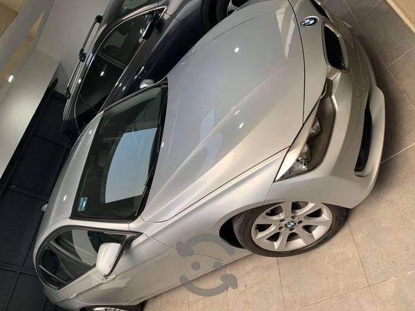 FLAMANTE BMW SERIE 3 COLO GRIS INTERIORES NEGROS