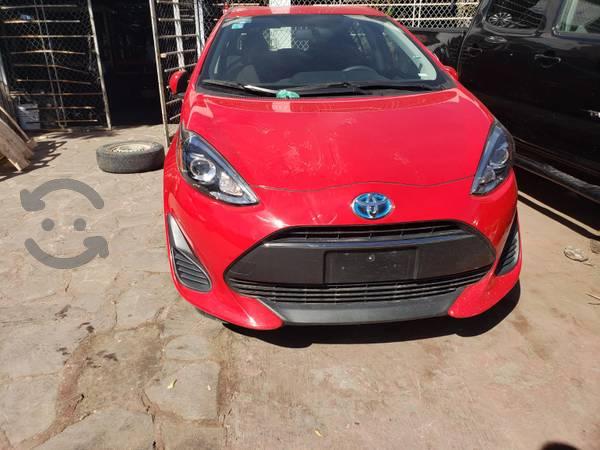 Toyota Prius C en Guadalajara, Jalisco por $ |