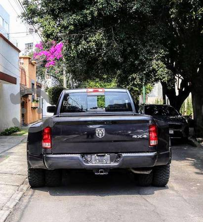 Ram CREWCAB x4 ÚNICA EN MEXICO en Benito