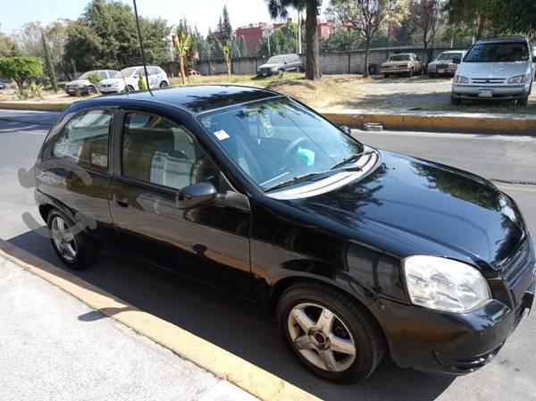 Chevy POp  en Gustavo A. Madero, Ciudad de México por