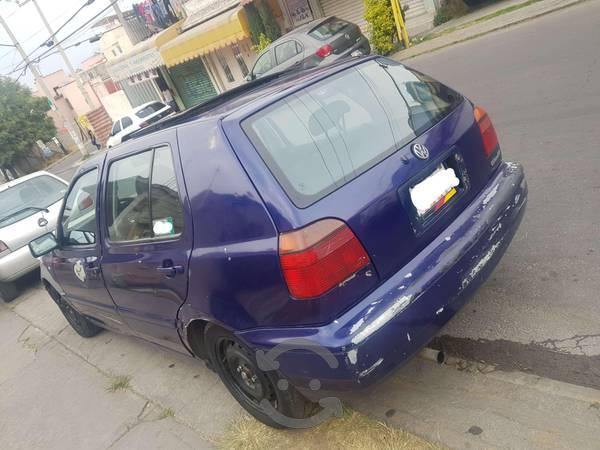 Se vende GOLF A3 en Ixtapaluca, Estado de México por $