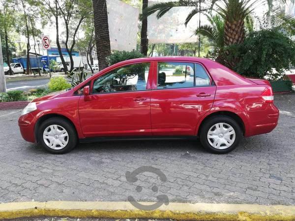 Nissan tiida  sense en Azcapotzalco, Ciudad de México