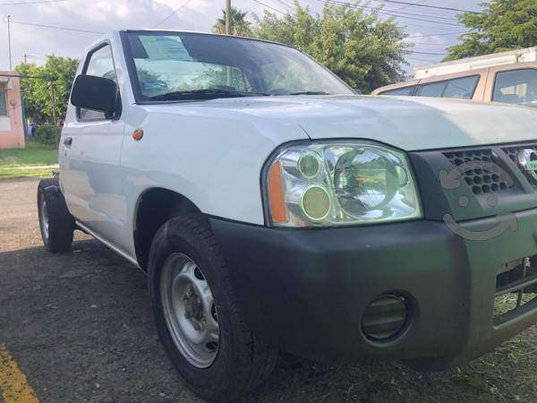 Nissan np300 en Tlaquepaque, Jalisco por $  