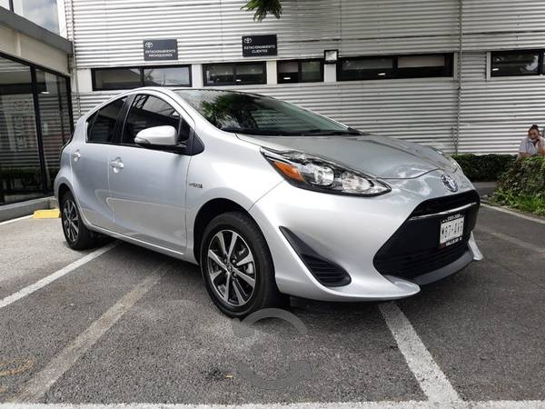 Toyota Prius  Prius C At en Chapa de Mota, Estado de