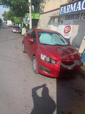 Chevrolet sonic en Iztapalapa, Ciudad de México por $