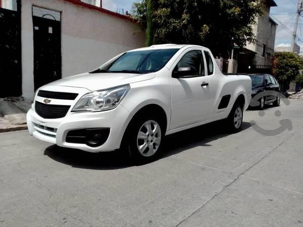 Chevrolet Tornado en Chimalhuacán, Estado de México por