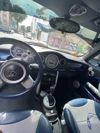 Mini Cooper S en Cuauhtémoc, Ciudad de México por $