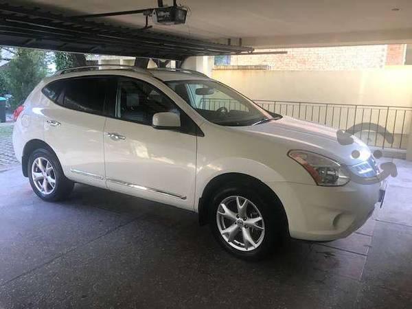 Nissan Rogue Advance  en San Pedro Garza García, Nuevo