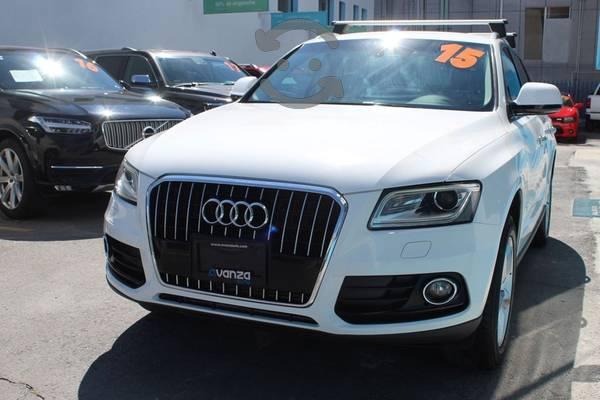 Audi Q L4 Trendy Tiptronic At en San Pedro Garza