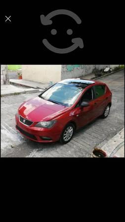 Auto Ibiza en buen estado en Monterrey, Nuevo León por $120