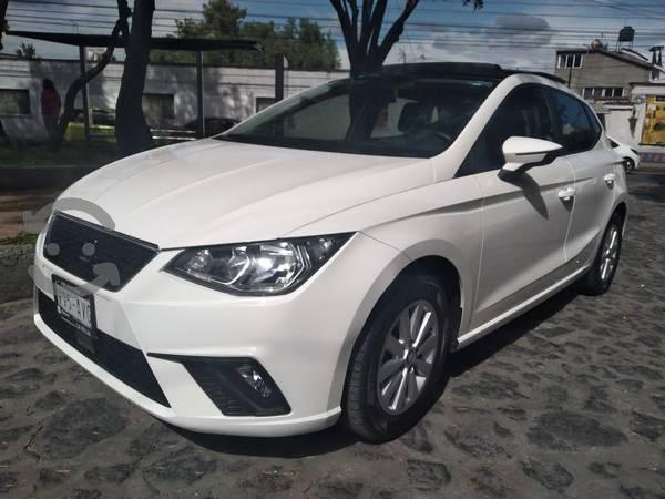 SEAT Ibiza style plus , como nuevo !!! en Gustavo A.