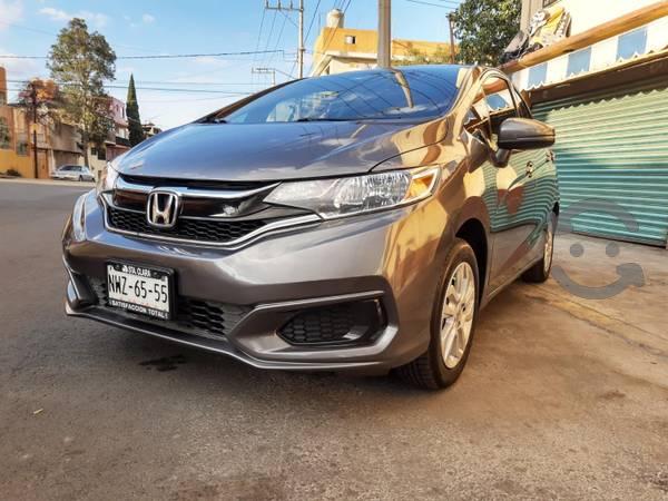 Honda Fit  en Coyoacán, Ciudad de México por $ |