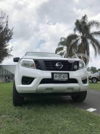 Nissan Frontier NPX4 en Tlaquepaque, Jalisco por