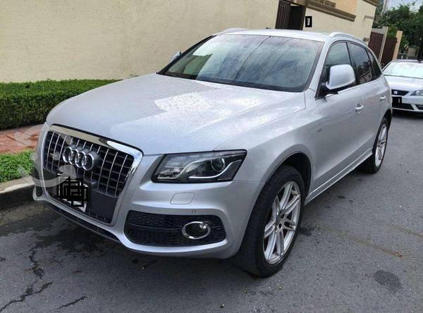 Audi Q5 ELITE en San Pedro Garza García, Nuevo León por
