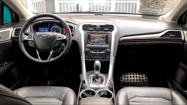 Ford Fusion  en Cuauhtémoc, Ciudad de México por