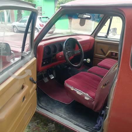 Excelente Camioneta en Querétaro, Querétaro por $ |