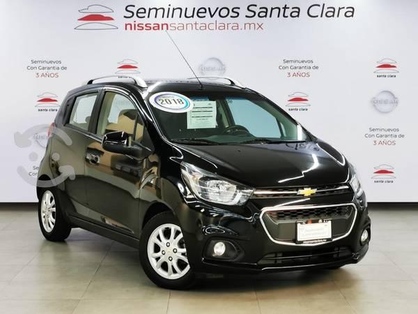Chevrolet Beat  en Ecatepec de Morelos, Estado de