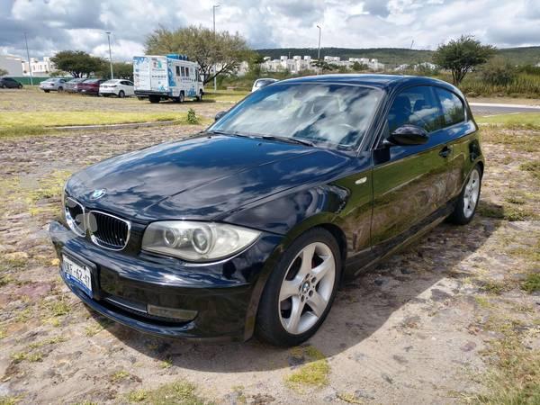 BMW 120i 2.0 AT en Querétaro, Querétaro por $ |