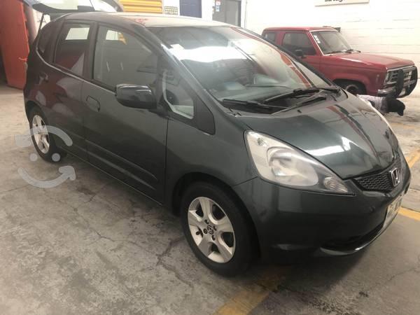 Honda Fit  en Miguel Hidalgo, Ciudad de México por