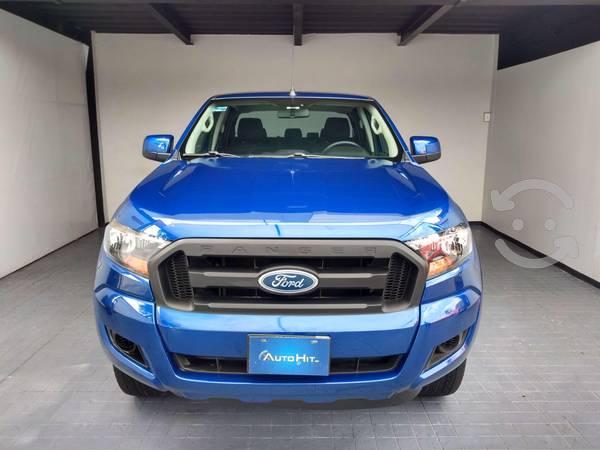 Ford ranger XL  Crew cab en Zapopan, Jalisco por $