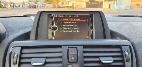 BMW Serie i 3pt 170hp Manual en Atizapán de Zaragoza,