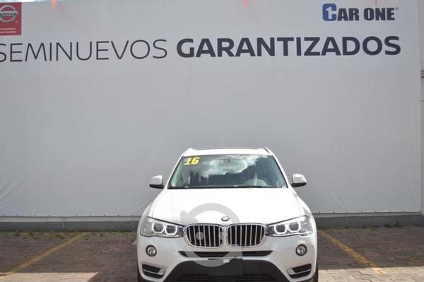 BMW X X3 Xdrive35ia X Line. At en Álvaro