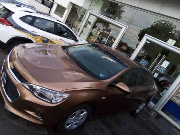 Chevrolet Cavalier p LS L4/1.5 Man en Poza Rica de