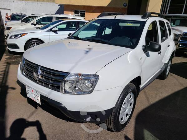Renault Duster  Automática en Guadalajara, Jalisco por